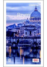 Rzym. Travelbook - Agnieszka Masternak - ebook
