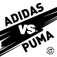 Adidas vs. Puma. Dwaj bracia. Dwie firmy - Michał Piasecki - audiobook