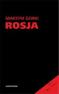 Rosja - Maksim Gorki - ebook