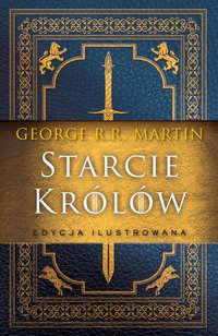 Starcie królów - George R.R. Martin - ebook