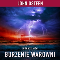 Burzenie warowni - John Osteen - audiobook