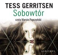 Sobowtór - Tess Gerritsen - audiobook