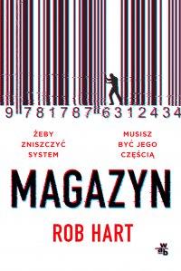 Magazyn - Rob Hart - ebook