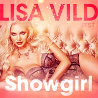 Showgirl - Lisa Vild - audiobook