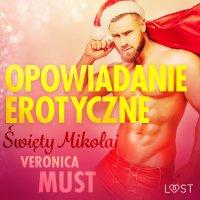 Święty Mikołaj - Veronica Must - audiobook