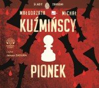 Pionek - Michał Kuźmiński - audiobook