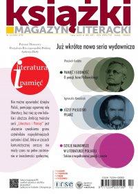 Magazyn Literacki Książki 12/2019 - Opracowanie zbiorowe - eprasa