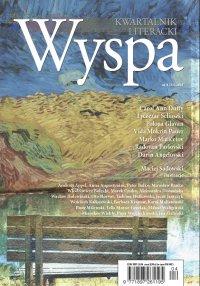 WYSPA Kwartalnik Literacki nr 4/2019 - Opracowanie zbiorowe - eprasa