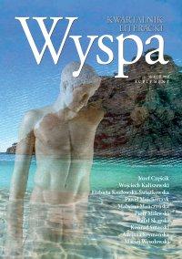 WYSPA Kwartalnik Literacki nr 4/2019 - Suplement - Opracowanie zbiorowe - eprasa
