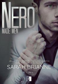 Nero. Made Man. Tom 1 - Sarah Brianne - ebook