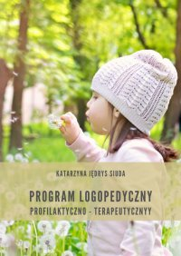 Program logopedyczny - Katarzyna Jędrys Siuda - ebook