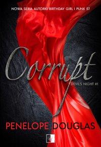 Corrupt - Penelope Douglas - ebook
