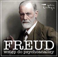 Wstęp do psychoanalizy - Sigmund Freud - audiobook