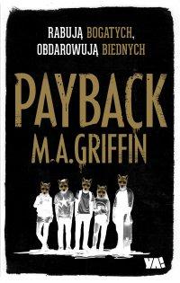 Payback - Martin Griffin - ebook