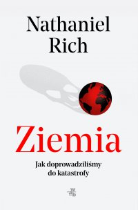 Ziemia, mamy problem - Nathaniel Rich - ebook
