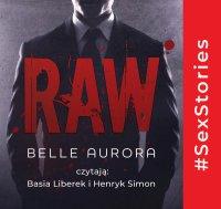 Raw - Belle Aurora - audiobook