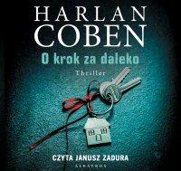 O krok za daleko - Harlan Coben - audiobook