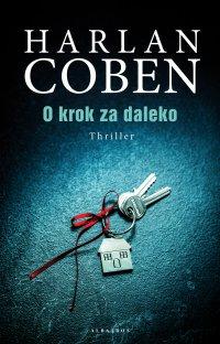 O krok za daleko - Harlan Coben - ebook