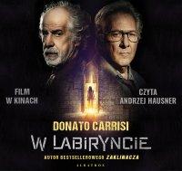W labiryncie - Donato Carrisi - audiobook