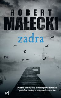 Zadra - Robert Małecki - ebook
