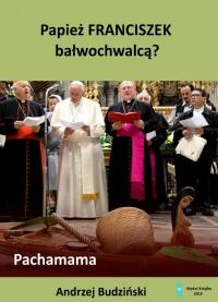 Papież Franciszek bałwochwalcą? - Andrzej Budziński - ebook