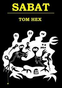 Sabat - Tom Hex - ebook