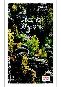 Drezno i Saksonia. Travelbook. Wydanie 3 - Andrzej Kłopotowski - ebook