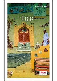 Egipt. Travelbook. Wydanie 2 - Szymon Zdziebłowski - ebook
