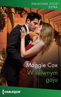 W oliwnym gaju - Maggie Cox - ebook