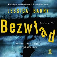 Bezwład - Jessica Barry - audiobook