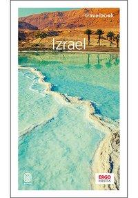Izrael. Travelbook. Wydanie 3 - Krzysztof Bzowski - ebook