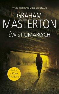Świst umarłych - Graham Masterton - ebook