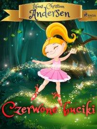 Czerwone buciki - Hans Christian Andersen - ebook