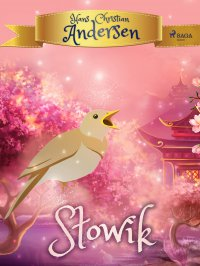 Słowik - Hans Christian Andersen - ebook