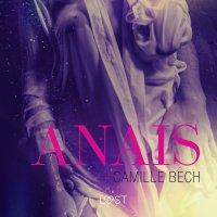 Anais - Camille Bech - audiobook