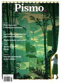 Pismo. Magazyn Opinii 01/2020 - Marcin Wicha - audiobook