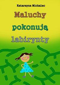 Maluchy pokonują labirynty - Katarzyna Michalec - ebook