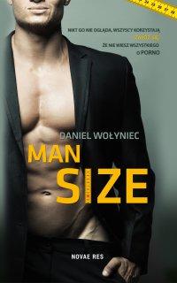 Man size - Daniel Wołyniec - ebook
