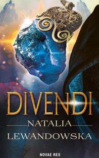 Divendi - Natalia Lewandowska - ebook