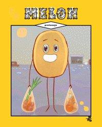 Melon. Pretensje - Melon - ebook