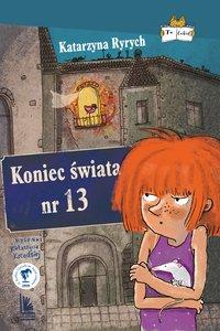 Koniec świata nr 13 - Katarzyna Ryrych - ebook