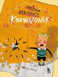 Korniszonek - Grażyna Bąkiewicz - ebook