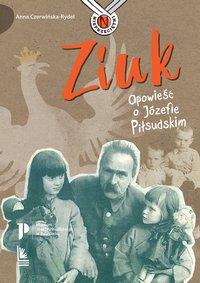 Ziuk - Anna Czerwińska-Rydel - ebook