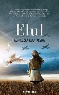Elul - Agnieszka Kuchalska - ebook