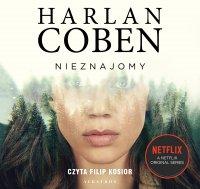 Nieznajomy - Harlan Coben - audiobook