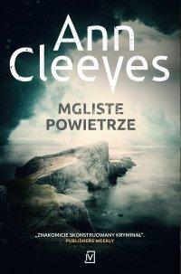 Mgliste powietrze - Ann Cleeves - ebook