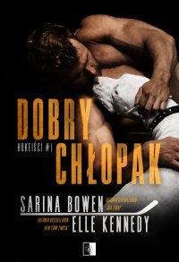 Dobry chłopak - Sarina Bowen - ebook