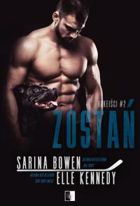 Zostań - Sarina Bowen - ebook