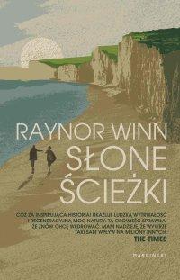 Słone ścieżki - Raynor Winn - ebook