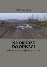 Nadrodze doodwagi - Justyna Grędel - ebook